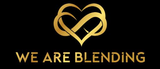 We Are Blending